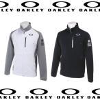 【2017年ニューモデル】 OAKLEY オークリー ゴルフ ウェア ジャケット BARK TECHNICAL TRUCK JACKET 【461555JP】