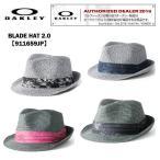 【2016年モデル 在庫限り!お値打ちに!】 オークリー メンズ ハット BLADE HAT 2.0 (ゴルフキャップ) 【911659JP】