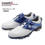 ◆le coq sportif ヒールダイヤル式ソフトスパイク◆