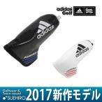 アディダス adidas ゴルフ パターカバー (パターカバー(マレット共用):メンズ) 2017新作モデル