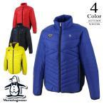 先行予約 2021年7月下旬発売予定 マンシングウェア Munsingwear ゴルフウェア 中綿ブルゾン(M/L/LL/3L寸:メンズ) 秋冬 SALE mgmqjk10