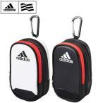 アディダス adidas  ゴルフ モバイルポーチ CORE QR829 新品 ゴルフ用バッグ ケース、ポーチ