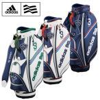 アディダス adidas ゴルフ キャディバッグ 1 9型 QR860 新品 AWT73 ゴルフ用バッグ