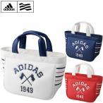 アディダス adidas ゴルフ カートポーチ レディース QR971 新品 ゴルフ用バッグ ミニトートバッグ