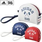 アディダス adidas ゴルフ ラウンドポーチ レディース QR972 新品 ゴルフ用バッグ ケース、ポーチ