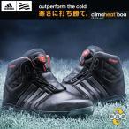 [クーポン有]adidas(アディダス) クライマヒートBOA メンズ ハイカットゴルフシューズ Climaheat BOA[日本正規品][新品]%off男性用MEN'SMENS'