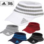 アディダス メンズ ニットバイザー BCV81 新品 15FWゴルフウェアadidas帽子男性用女性用ニット帽防寒