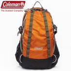 コールマン COLEMAN バックパック BREEZE25 オレンジ×カモフラージュ 25リットル 2000032758 新品 ブリーズ25 メンズ レディース アウトドア リュックサック