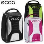 ECCO(エコー) シューズバッグ 9000431 ゴルフ用バッグ シューズケース メンズ 男性用レディース女性用