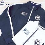 フィドラ 2018 メンズ 長袖トラックジャケット FDA011