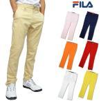 フィラ ゴルフウェア メンズ ロングパンツ 749301 19SS FILA GOLF 749-301