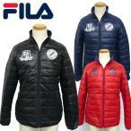 [クーポン有][30%off]FILA GOLF(フィラゴルフ) 2016FW 長袖 ライトダウンブルゾン メンズ 786207[新品]フルジップアップ男性紳士用防寒保温軽量ジャケット