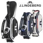 J.リンドバーグ ゴルフ 9.5型 キャディバッグ デュアルマスターリミテッド 083-18900