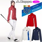 カッパゴルフ Kappa Golf ゴルフ レディースウエア 長