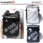 ルコックスポルティフ スポーツバッグ デイパック QA-640271 2017 新品 17SS スクエア バックパック