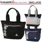 ルコックスポルティフ 2018 ミニトートバッグ QMCLJA05 18SS Le coq sportif スポーツ用バッグ