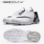 ナイキ NIKE ゴルフシューズ メンズ FI フレックス 849961-100 ホワイト 2017 新品 17SS ゴルフ スパイクレス