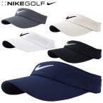 ナイキ メンズ バイザー 915879 春夏18SS NIKE GOLF ゴルフウェア 帽子