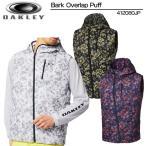 [クーポン有][64%off]オークリー 412080JP バークオーバーラップパフベスト Oakley Bark Overlap Puff Vest[新品]男性用メンズ2015FW