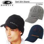 [クーポン有][31%off]オークリー メンズ ニット帽 911590JP[新品]Oakley帽子ニットキャップレディース男性女性イヤーバンドBarkBrimBeanieビーニー