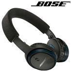 Bose ボーズ ワイヤレス ヘッドホン インポートモデル Soundlink オンイヤー 新品 on-ear アラウンドイヤーaround-ear ヘッドフォン