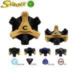 スコーピオンスティンガー Q-LOKシステム規格 Scorpion Stinger 交換鋲が1個から 日本正規品 新品 Qロック鋲Qロック用