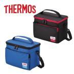 サーモス ソフトクーラーバッグ 約5L REF-005 新品 Thermos 保冷バッグ スポーツバッグ アウトドア 保温 保冷