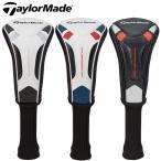 [割引クーポンあり]TaylorMade(テーラーメイド) TM CORE ドライバー用ヘッドカバー SY570【日本正規品】【新品】DR1W