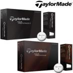 [クーポン有][ゲリラセール]テーラーメイド ツアープリファード ボール 1ダース(12個) 日本仕様 ゴルフボール[新品]TaylorMadeTPTOUR PREFERRED X