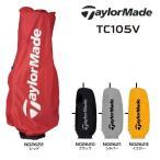 [クーポン有]TaylorMade(テーラーメイド) トラベルカバー TC105V 日本仕様正規品 全4色[新品]