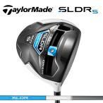 [クーポン有][Sale 66%off]2014 TaylorMade(テーラーメイド) SLDR S ドライバー (ホワイト) TM1-414シャフト装着 エスエルディーアール エス[新品]
