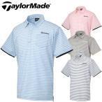 テーラーメイド TaylorMade ゴルフ メンズウエア 半袖