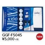 ショッピングゼクシオ ダンロップ ゼクシオ スーパーソフト X ゴルフボール ギフト GGF-F5045 DUNLOP XXIO SUPER SOFT X GOLFBALL GIFT 2017モデル