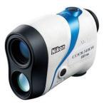【送料無料】ニコン (Nicon)★ クールショット (COOL SHOT) 80 VR ★携帯型レーザー距離計【激安ゴルフクラブ通販】