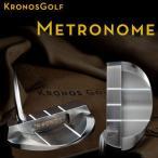 【送料無料】 【完全削りだし】 KRONOS(クロノス)★METRONOME メトロノームパター【ゴルフクラブ激安通販】