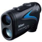 【送料無料】Nikon  ニコン ★ クールショット (COOL SHOT) 40i★携帯型レーザー距離計★ライト G-977