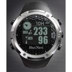 【送料無料】【Shot Navi】テクタイト 腕時計型GPSゴルフナビ ショットナビ W1-FW G-771