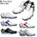 (送料無料)フットジョイ XPS-1 BOA メンズ ゴルフシューズ  [エックスピーエスワン ボア XPS1BOA] [FootJoy][☆]