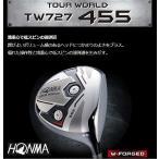 【値下げ】 本間ゴルフ ホンマゴルフ HONMA ツアーワールド TOUR WORLD TW727 455 ドライバー