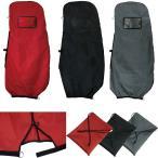 ゴルフ キャディバッグ トラベルカバー ライト C-40 トラベルカバー 巾着型ナイロン製ケース付 (全3色) C-40