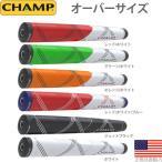 CHAMP チャンプ C1 パターグリップ (オーバーサイズ) CH31100 【200円ゆうメール対応】