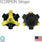 【即納】 バラ売 チャンプ CHAMP スコーピオン スティンガー (SCORPION Stinger) SLIM-LOK スパイク鋲 US純正品 CHP78640