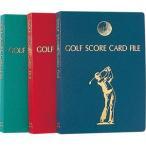 ゴルフ ラウンド 用品 ライト G-70 カードファイル G-70
