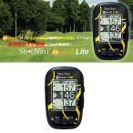 ゴルフ GPS ナビ 距離 測定器 ライト G-729 ショット