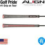 グリップ ゴルフ ウッド アイアン用 ゴルフプライド Z-GRIP アライン コード スタンダード ウッド&アイアン用グリップ GP0132 GRXS