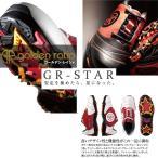 【送料無料】 ゴールデンレイシオ(golden ratio) GR-STAR メンズ ゴルフシューズ ウルフギャング(WOLFGANG)