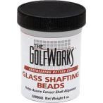ゴルフ クラブ 組立 工具 リシャフト用 接着剤 シャフティング ビーズ 接着強化剤 (113g入) GW0043