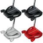 ゴルフ 完成品 クラブ パター オリマー F80 マレット パター 完成品クラブ(Orlimar F80 Putter) 【右打/左打用/35インチ】 OR027288