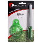 オリマー ライン アップ ボール マーカー テンプレート (Orlimar Line 'em Up Ball Marker) OR07252 【200円ゆうメール対応】