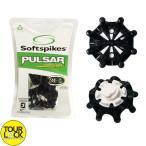 【即納】 ソフトスパイク (Soft spikes) フットジョイ フリースタイル パルサー TOUR-LOCK (18個入) スパイク鋲 US純正品 ライト S-550 PS0004